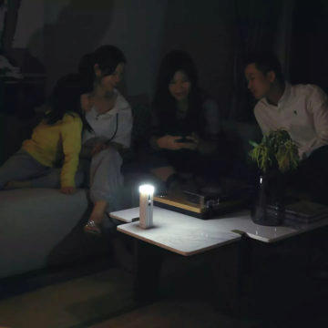 Xiaomi stolni lampa stul