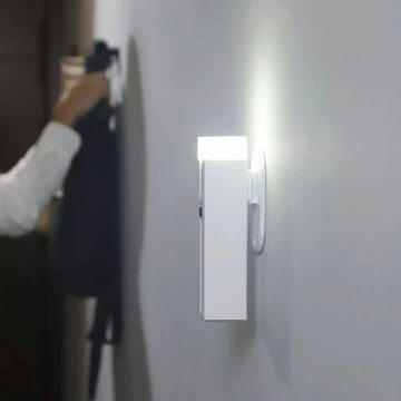 Xiaomi stolni lampa světlo