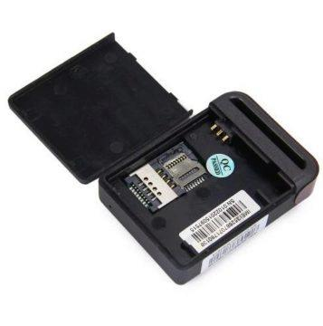 ZIQIAO GPS tracker na SIM kartu