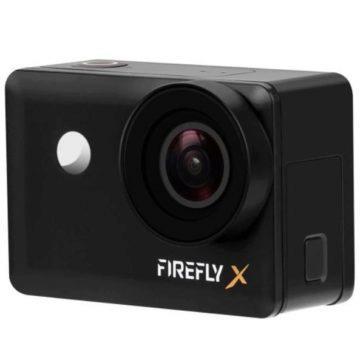 Akční kamera Hawkeye Firefly X