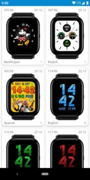 Amazfit GTS - WatchFaces for Amazfit GTS