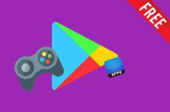 placené aplikace hry zdarma google play android unwanted gray