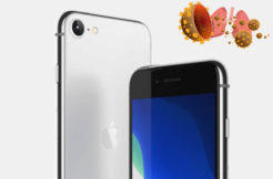 apple iphone 9 wuchan coronavirus
