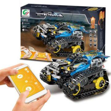 Autíčko hračka pro děti