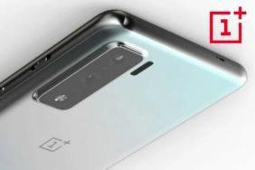 budoucí OnePlus telefony