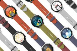 cena Xiaomi Mi Watch Color