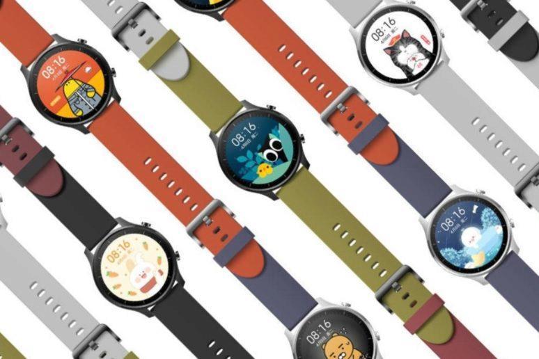 cena Xiaomi Mi Watch Color