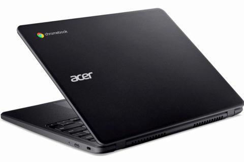 chromebook acer c712