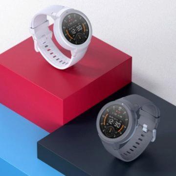 Chytré hodinky Amazfit Verze