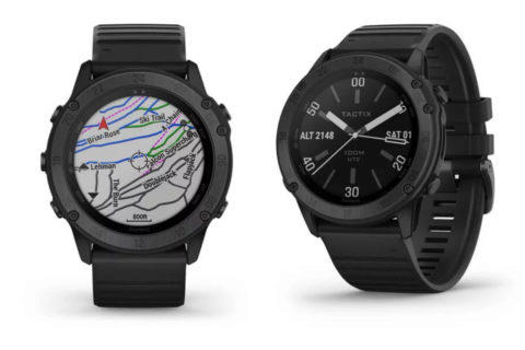 chytre hodinky garmin tactix delta predstaveni