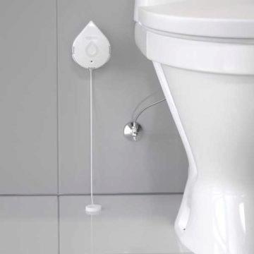 chytrý detektor vody Flo by Moen 3