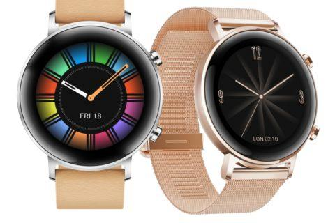 dámské Huawei Watch GT 2