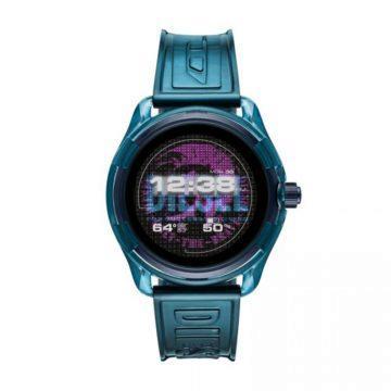 diesel hodinky wear os