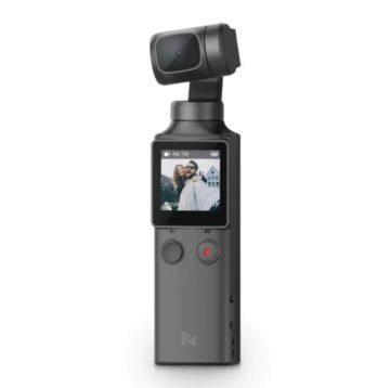 FIMI PALM kamera se stabilizací