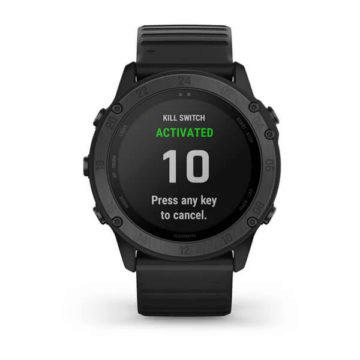 Garmin Tactix Delta kill mode