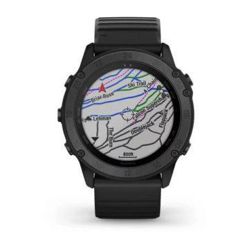 Garmin Tactix Delta mapy