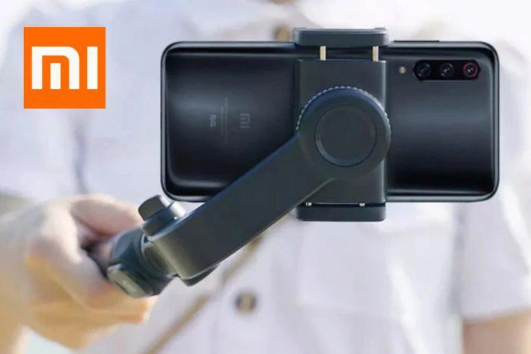 gimbal stabilizátor Xiaomi Yuemi