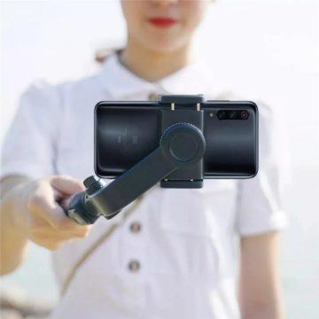 gimbal stabilizátor Xiaomi Yuemi produkt 6