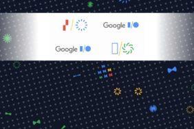 Google IO 2020 konference