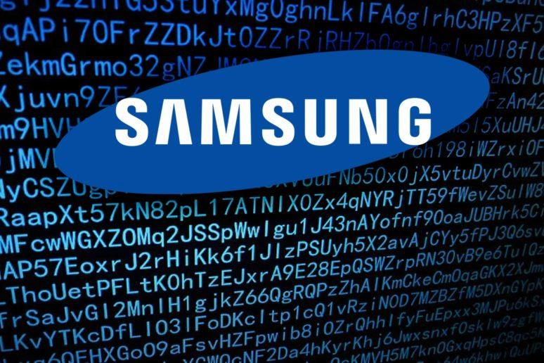 hackerský útok Samsung