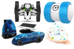 hi-tech seriály články Svět Androida