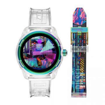 hodinky diesel fadelite