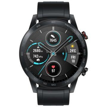 Honor MagicWatch2 Charcoral Black 1