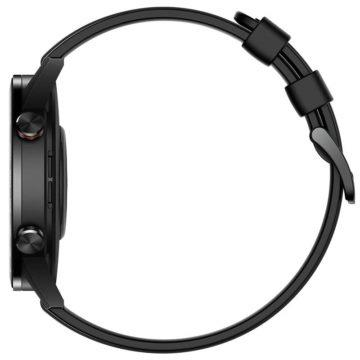 Honor MagicWatch2 Charcoral Black 3