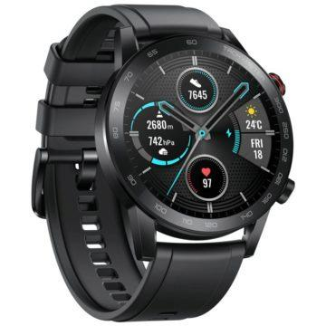 Honor MagicWatch2 Charcoral Black 5
