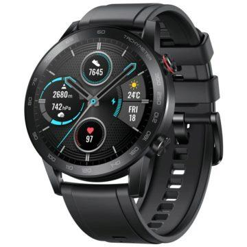 Honor MagicWatch2 Charcoral Black 6