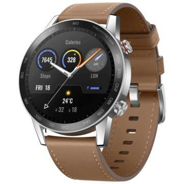 Honor MagicWatch2 Flax Brown 6