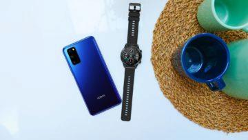 Honor MagicWatch2 lifestyle 1