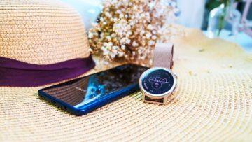 Honor MagicWatch2 lifestyle 2