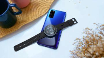 Honor MagicWatch2 lifestyle 4