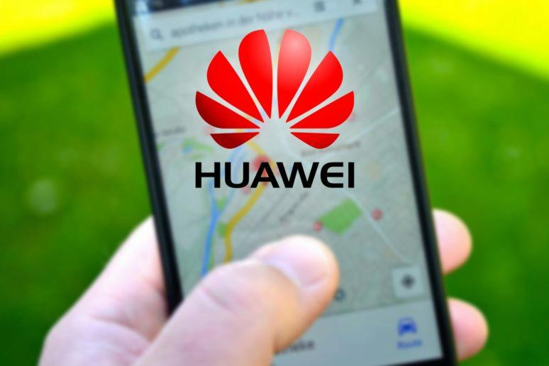Huawei TomTom náhrada Mapy Google
