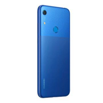 Huawei Y6s_Blue_Rear-30_Right