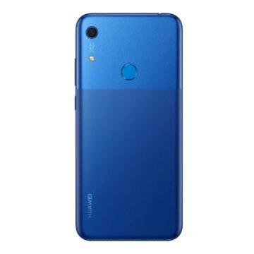 Huawei Y6s_Blue_Rear