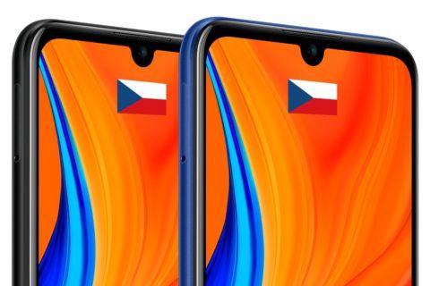 Huawei Y6s prodej cesko