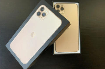 iphone 11 pro max recenze