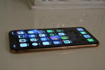 iphone kvalita displeje