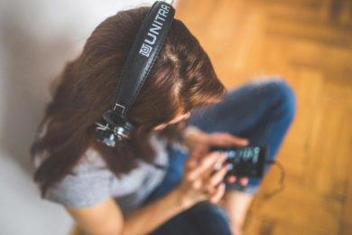 Jak posloucháte hudbu: MP3, nebo streamování? (Víkendová hlasovačka)