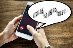 Máte nastavený vlastní vyzváněcí tón? (Víkendová hlasovačka)