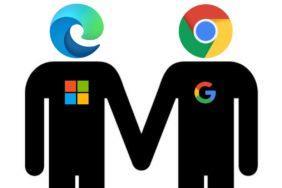 Microsoft bude vylepšovat Chrome
