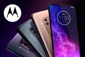 Motorola padajici ceny