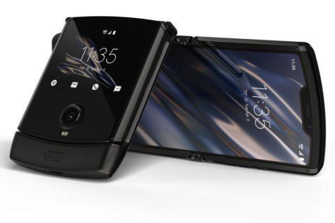 Motorola Razr 2019 zahájení prodeje