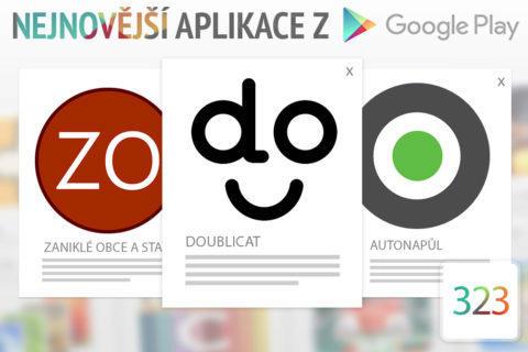 Nejnovější aplikace z Google Play #323: vytvořte si vlastní deep fake