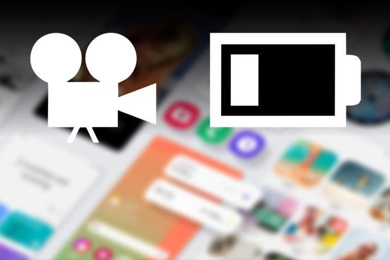novinky v ONE UI 2.0