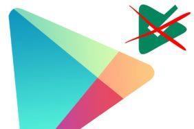Obchod Google Play omezuje notifikace