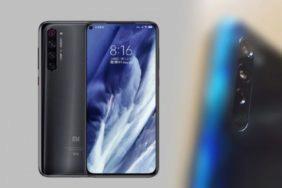 parametry Xiaomi Mi 10