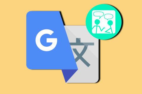 překladač google živý přepis